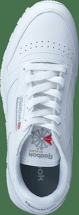 Reebok Classic - Classic Leather White-1