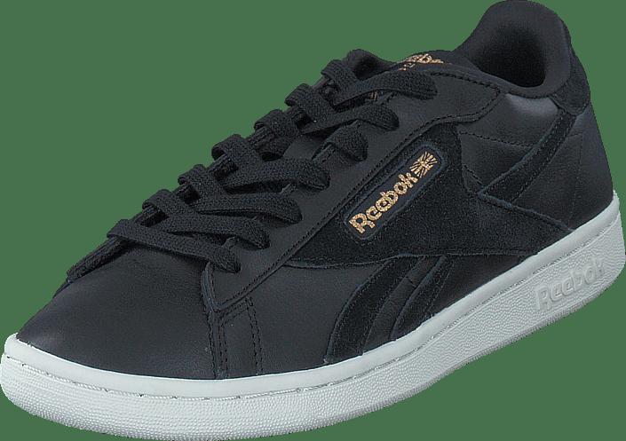 Udsalg Reebok Npc Uk Ad Dame Sneakers Dame Hvite Tilbud
