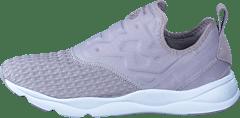 Sneakers : Reebok Classic Kvinner Blå Sneakers Furylite Sole
