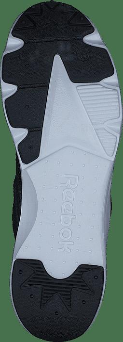 Kjøp Reebok Classic Furylite Slip-on Arch Lead/white/black Sko Online