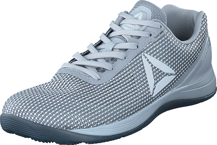 Reebok - R Crossfit Nano 7.0 B Skull Grey/White/Black/Asteroi