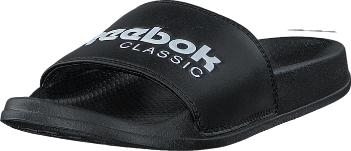 Classic Slide Black/White