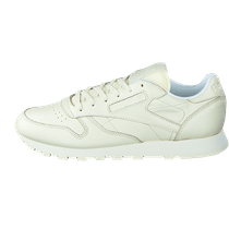 Reebok Classic CL Lthr Pastels Washed