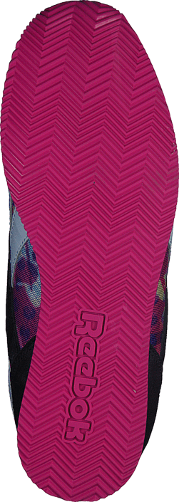Reebok Classic - Royal Cljog 2GR Black/Pink/White
