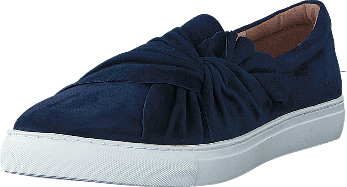 Daylily Slip-in bow Navy