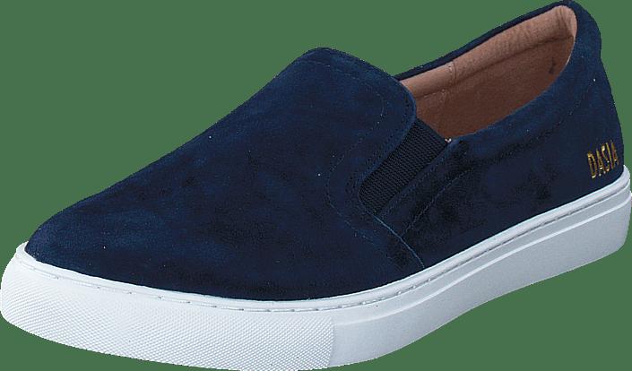 Daylily Slip-in Blue