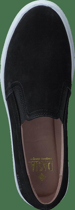 Dasia - Daylily slip-in BLK