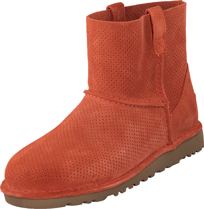 UGG - Mini Unlined Fire Opal