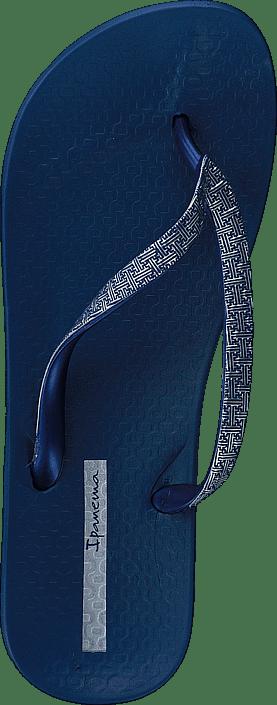 Sandals 22117 Blå Sko Blue Mesh Kjøp Ii Ipanema Online Blue TBCwP4qvx