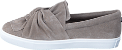 Knotty-R1 Grey Suede