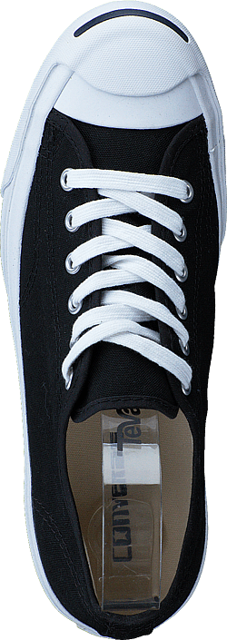 Converse - Jack Purcell Canvas Black/White
