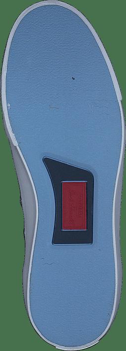 Converse - Jack Purcell Canvas Blue Granite