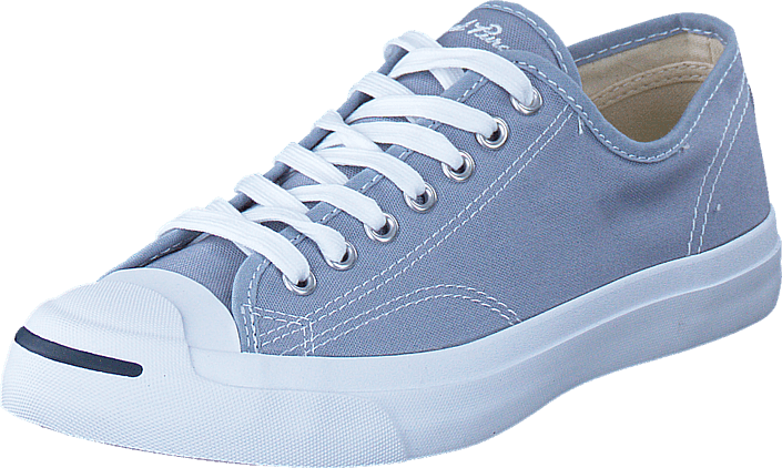 Converse - Jack Purcell Canvas Blue Granite