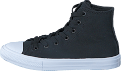 All Star II Hi Black