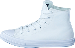 All Star II Hi White