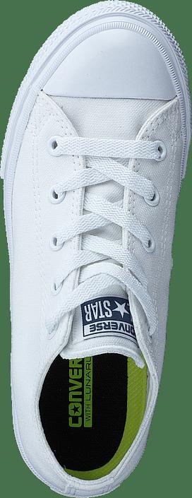 All Star II Ox White