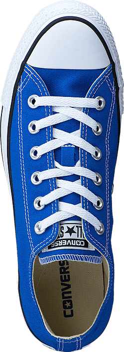 Converse - All Star Ox Seasonal Bright Blue
