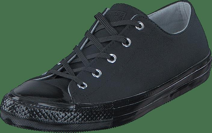 Converse - All Star Gemma Ox Black