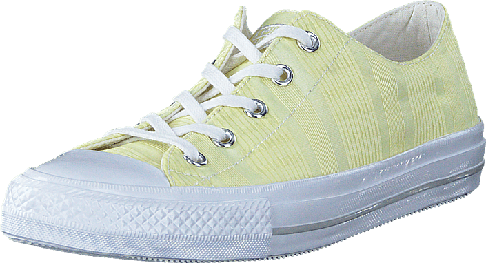Converse - All Star Gemma Ox Eng Lace Lemon Haze