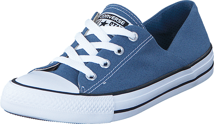 aa4ce245bffce2 Buy Converse All Star Coral Ox Canvas Blue Coast blue Shoes Online ...