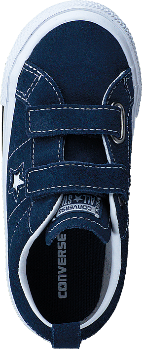 Converse - One Star 2V Suede Navy