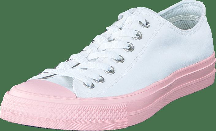 Star Og Sportsko 01 Converse Vapor All Ox White Sko Taylor Hvide Pink Online Ii Chuck 59027 Sneakers Køb TInqxAZT6