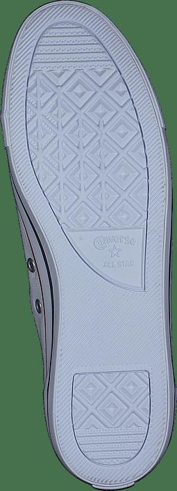 Kjøp Converse Chuck Taylor Ballet Lace White Sko Online