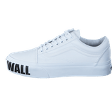 84aa0601d4f Buy Vans UA Old Skool Platform (Off the Wall) true white white Shoes ...