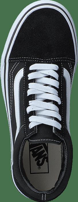 Sneakers Sorte 59045 Vans Old white Skool Ua Black Køb Sportsko Og Platform 01 Sko Online WvqnH0xSw