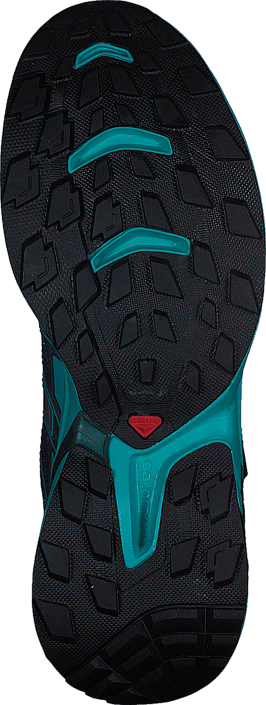 X CHASE MID GTX® W Slate BlueDeep BlueTeal Blue