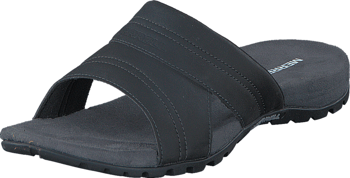 Sandspur Rift Slide Black
