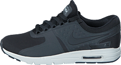 finest selection 7ca35 8c30b Nike - W Air Max Zero Black Black Sail