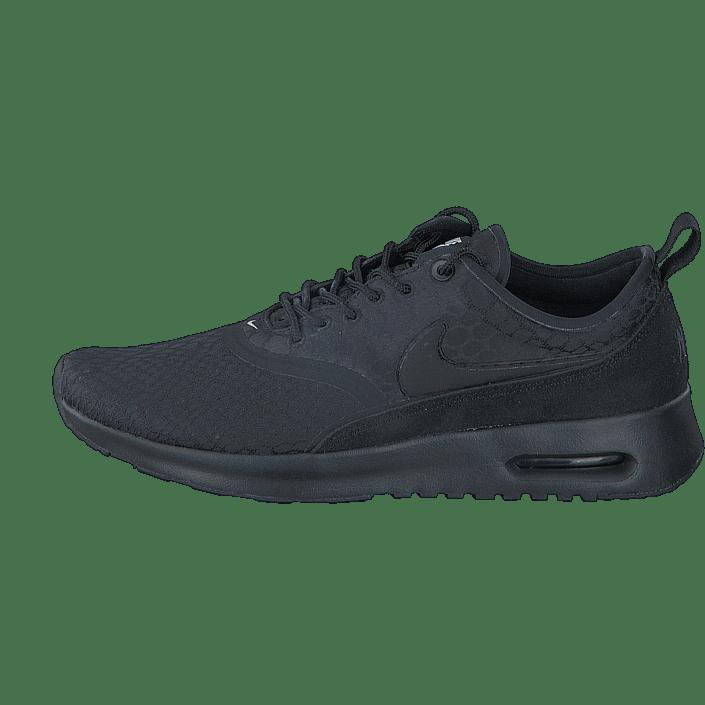 W Nike Air Max Thea Ultra Se BlackBlackWhite