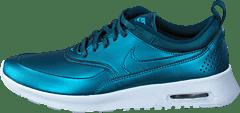 new styles 4474f f7e0c Nike - W Nike Air Max Thea Se Mtlc Dark Sea Mtlc Dark Sea