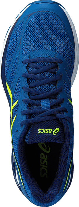 Asics - Gel Pulse 8 Thunder Blue/Safety Yellow