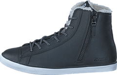 Strada Winter Zip Jr Black