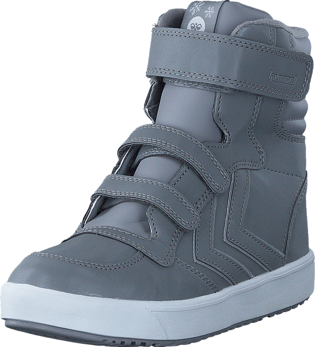 Hummel - Stadil Super Reflective Boot Waterproof Alloy