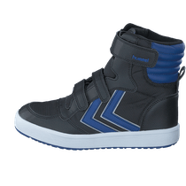 d110d5b484d Køb Hummel Stadil Super Poly Boot Jr Waterproof Limoges Blue blå Sko ...