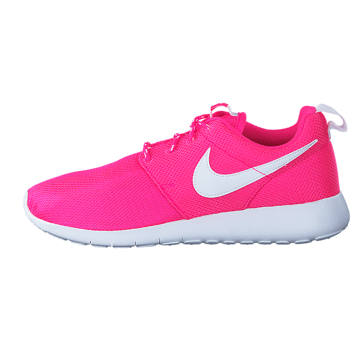 reputable site 86669 197dd Buy Nike Nike Roshe One GG Hyper Pink White pink Shoes Online    FOOTWAY.co.uk
