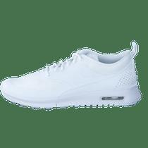 timeless design 58fa1 0ce28 Nike - Air Max Thea (Gs) White White-Metallic Silver