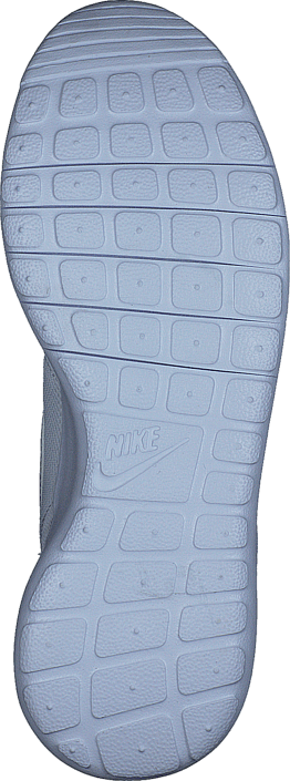 Nike - Roshe One (Gs) White/White-Wolf Grey