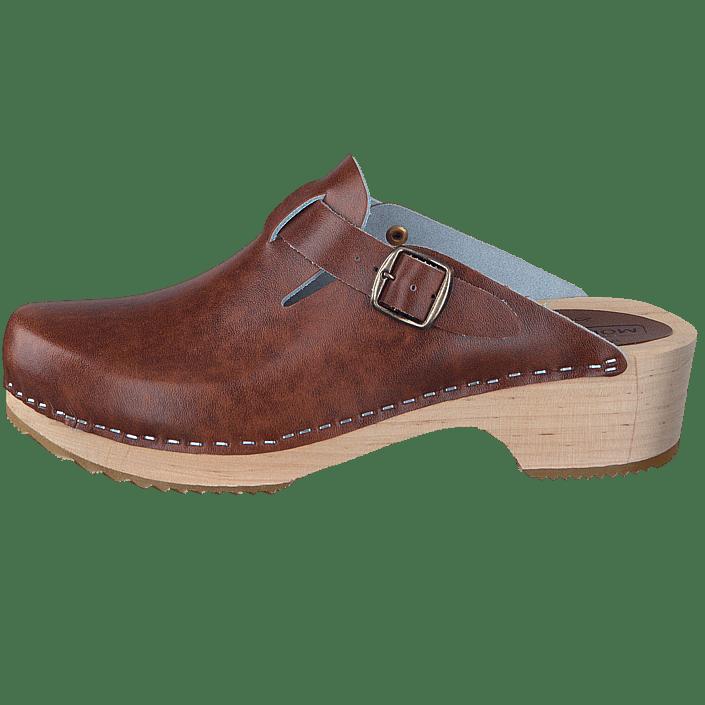 Tøfler Smooth Gothenburg Sandaler Kjøp Mohedatoffeln Og Brune Sko Online Antik WAqS7Znz