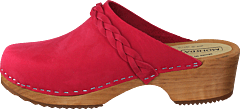 Emmy Nubuck Red