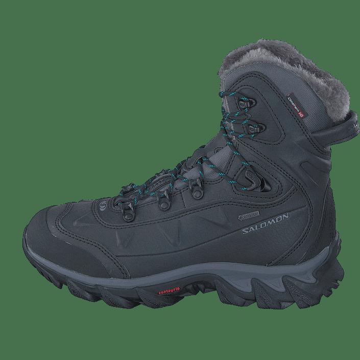 Salomon Boots Online | Salomon Nytro Gtx® Black Mens