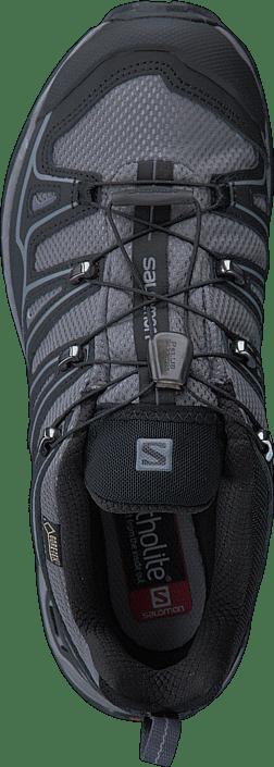 Kjøp Salomon X Ultra 2 W Spikes Gtx® Dtr/bk/art Sko Online