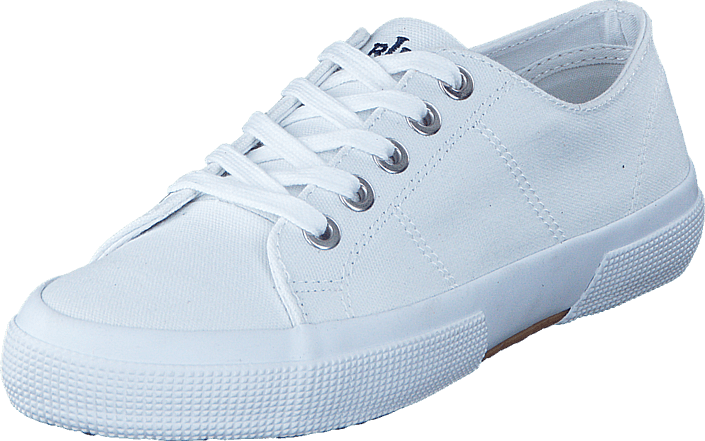 Polo Ralph Lauren Dame Sko Sneakers Køb online på