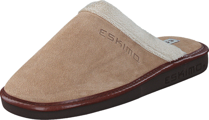 Furly Slipper Beige
