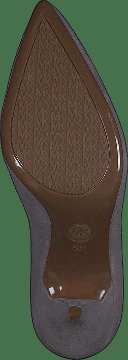 MICHAEL Michael Kors Mk-Flex Mid Pump 081 Pearl Grey 154879349