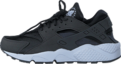 Wmns Air Huarache Run Black/Black-White
