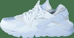 pretty nice 94972 8b843 Nike - Wmns Air Huarache Run White White